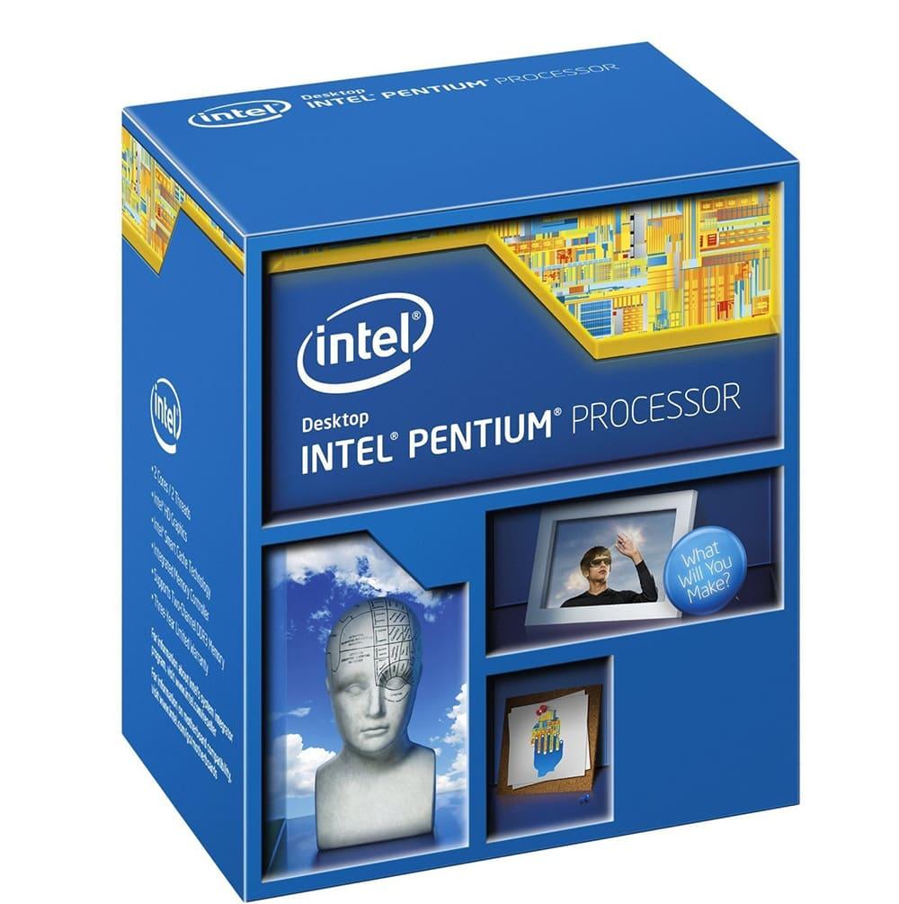 Intel Pentium G3450 (3.4Ghz/ 3Mb cache)