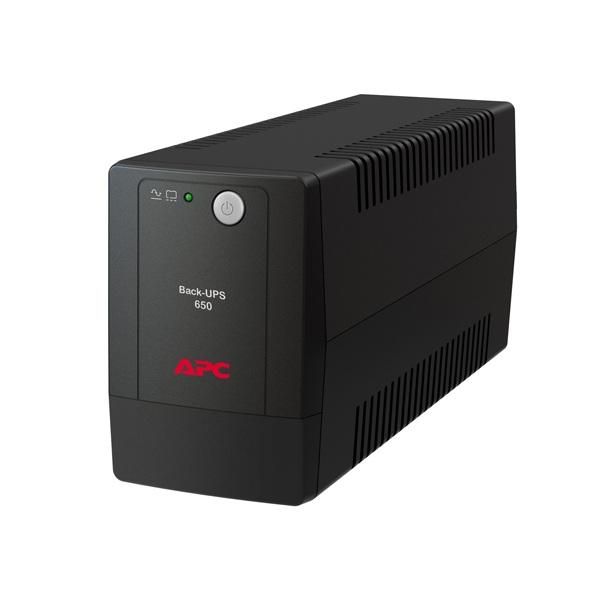 Bộ lưu điện Line Interactive APC  BX650LI-MS