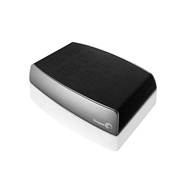 Ổ cứng di động Seagate Central 2Tb USB2.0 Đen