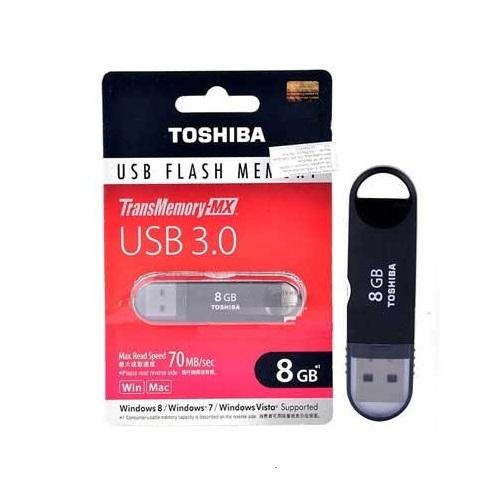 USB Toshiba Suzaku 8Gb