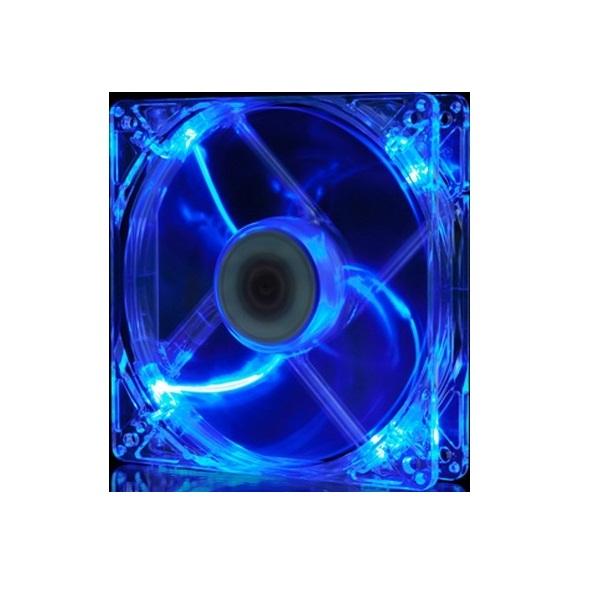 Quạt case Xigmatek CLF-FR1251 FROST Blue (EN6763) Blue