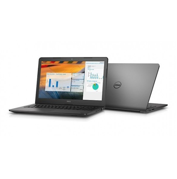 Laptop Dell Latitude 3450-F63M01 (Black)
