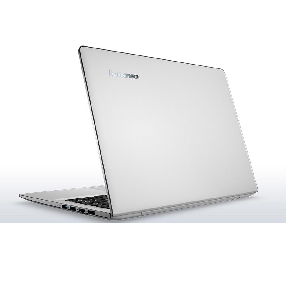 Laptop Lenovo U3170 80M50070VN (White)- Vỏ nhôm cao cấp