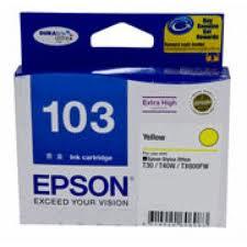 Mực hộp máy in phun Epson T0734N - Dùng cho T11/T30/TX200/TX210/TX300F/TX400/TX550W