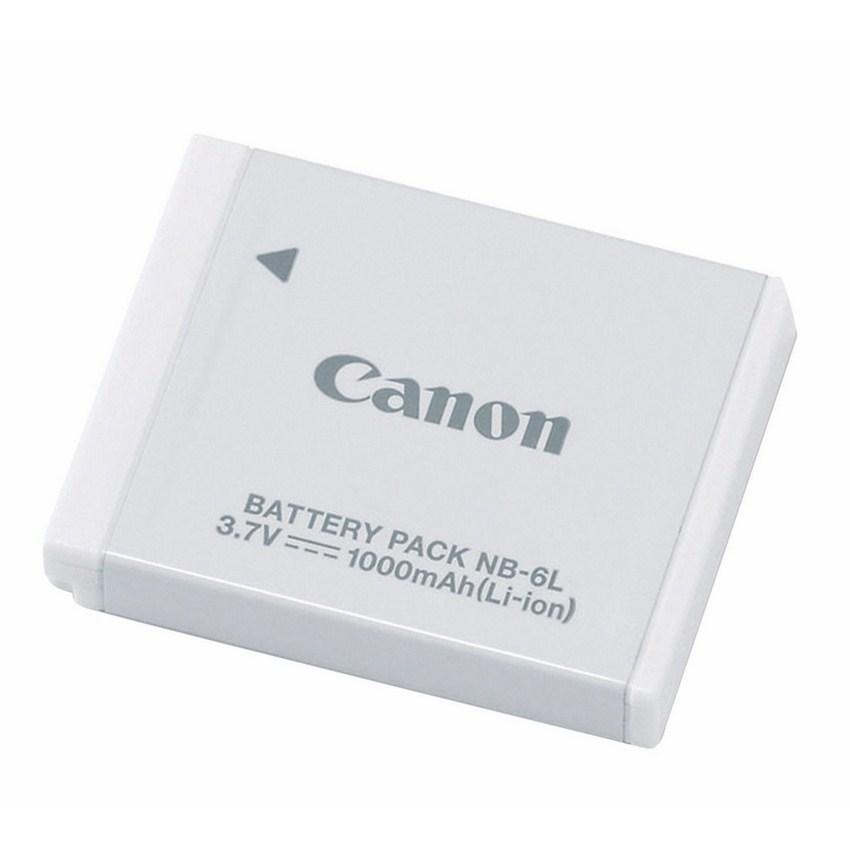 Pin máy ảnh KTS Canon NB-6L