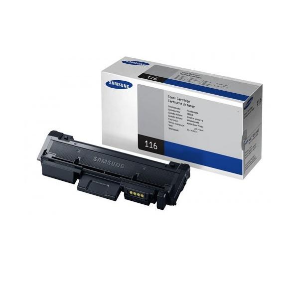 Mực hộp máy in laser Samsung MLT-D116S/SEE - Dùng cho máy in L-M2825ND/M2675F/M2875FW