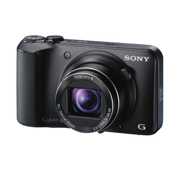 Máy ảnh KTS Sony CyberShot DSC-HX90V - Black
