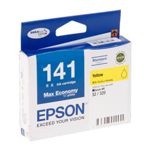Mực hộp máy in phun Epson T1414 - dùng cho máy ME32/ME320/620F/900WD/960WD