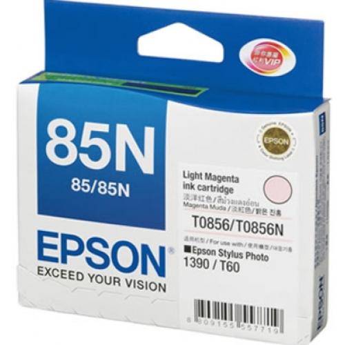 Mực hộp máy in phun Epson T0856N - Dùng cho máy in Epson T60/1396