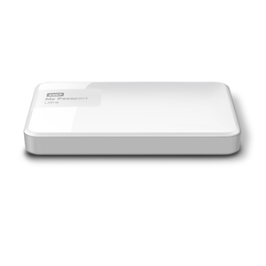 Ổ cứng di động Western Digital Ultra 2Tb USB3.0 New- White