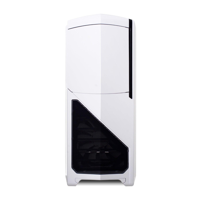 Vỏ máy tính NZXT P630 White  (Full ATX)