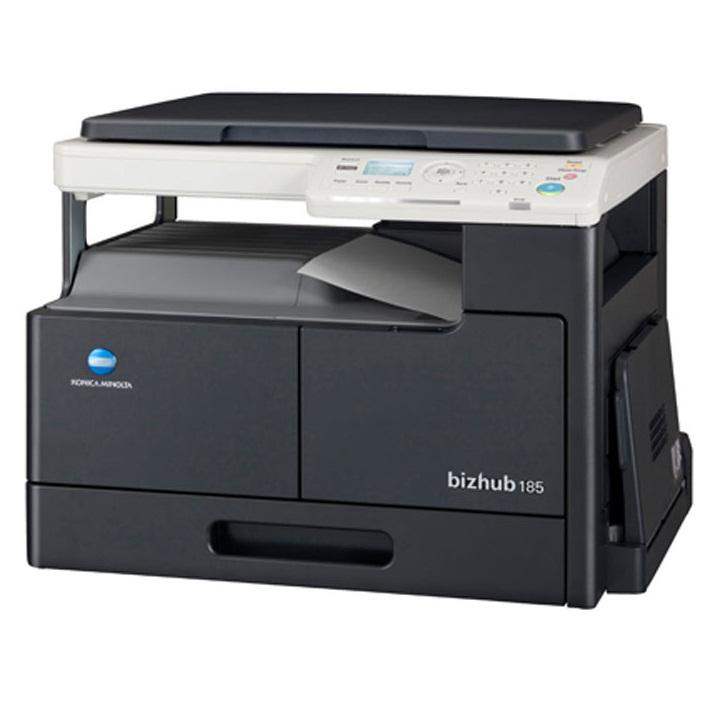 Máy photocopy Konica Bizhub 165 (Copy/ Print/ Scan)