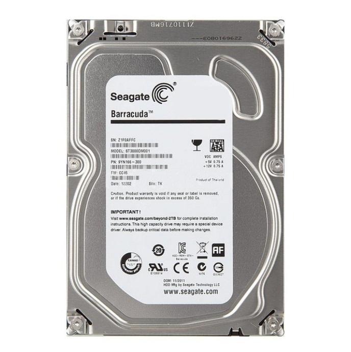 Kết quả hình ảnh cho đánh giá HDD Seagate 500Gb/7200Rpm