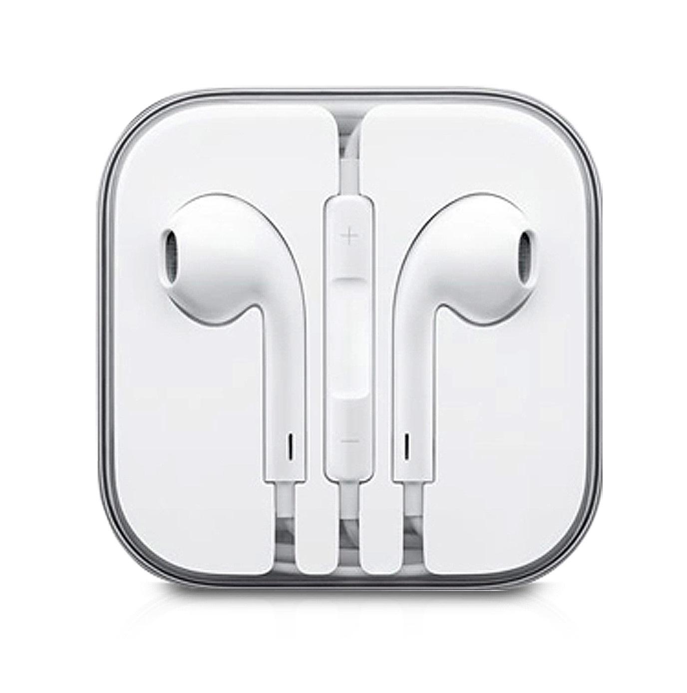 Tai nghe Apple MD827FE/A (Trắng) - Chính hãng