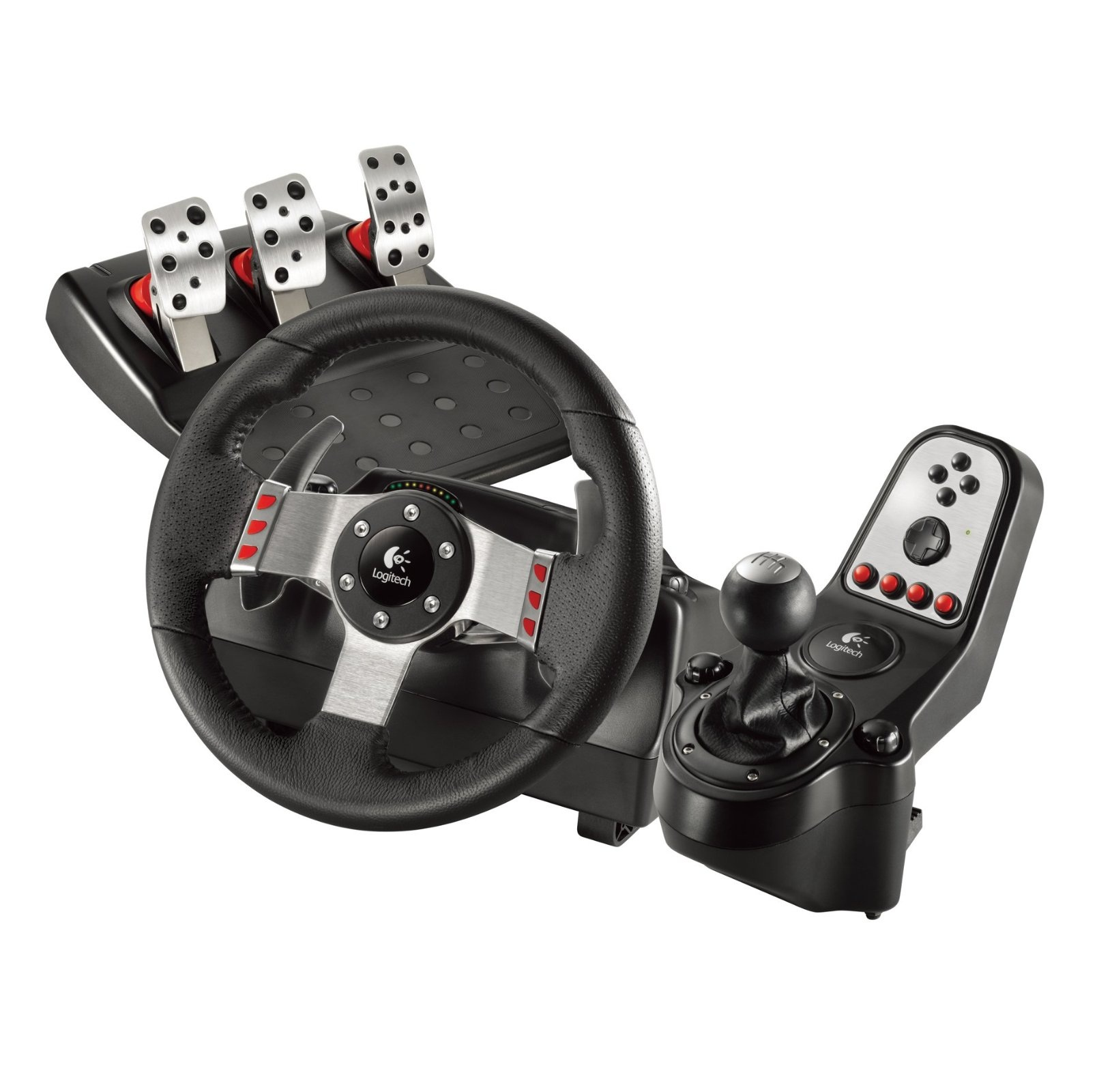 Vô lăng game Logitech G27 Racing Wheel