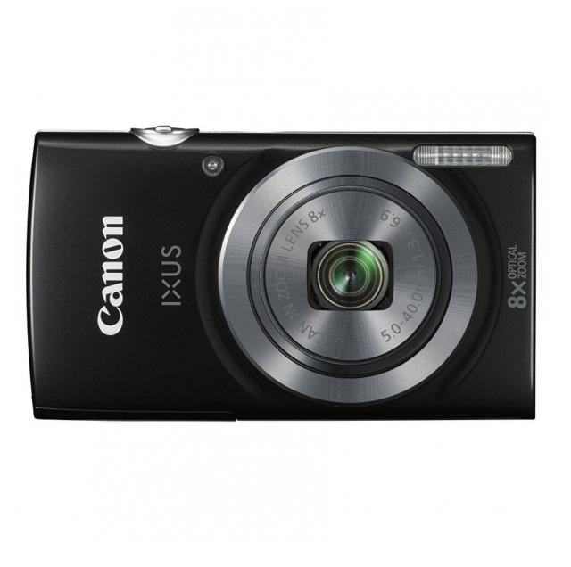 Máy ảnh KTS Canon Ixus 160  - Black