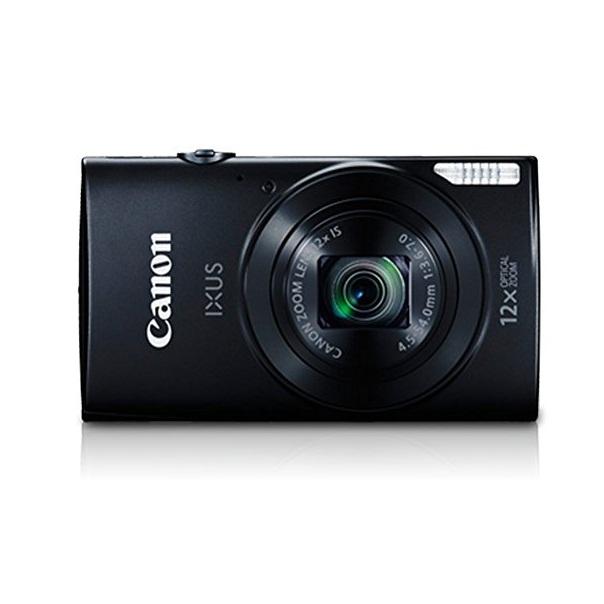 Máy ảnh KTS Canon Ixus 170  - Black