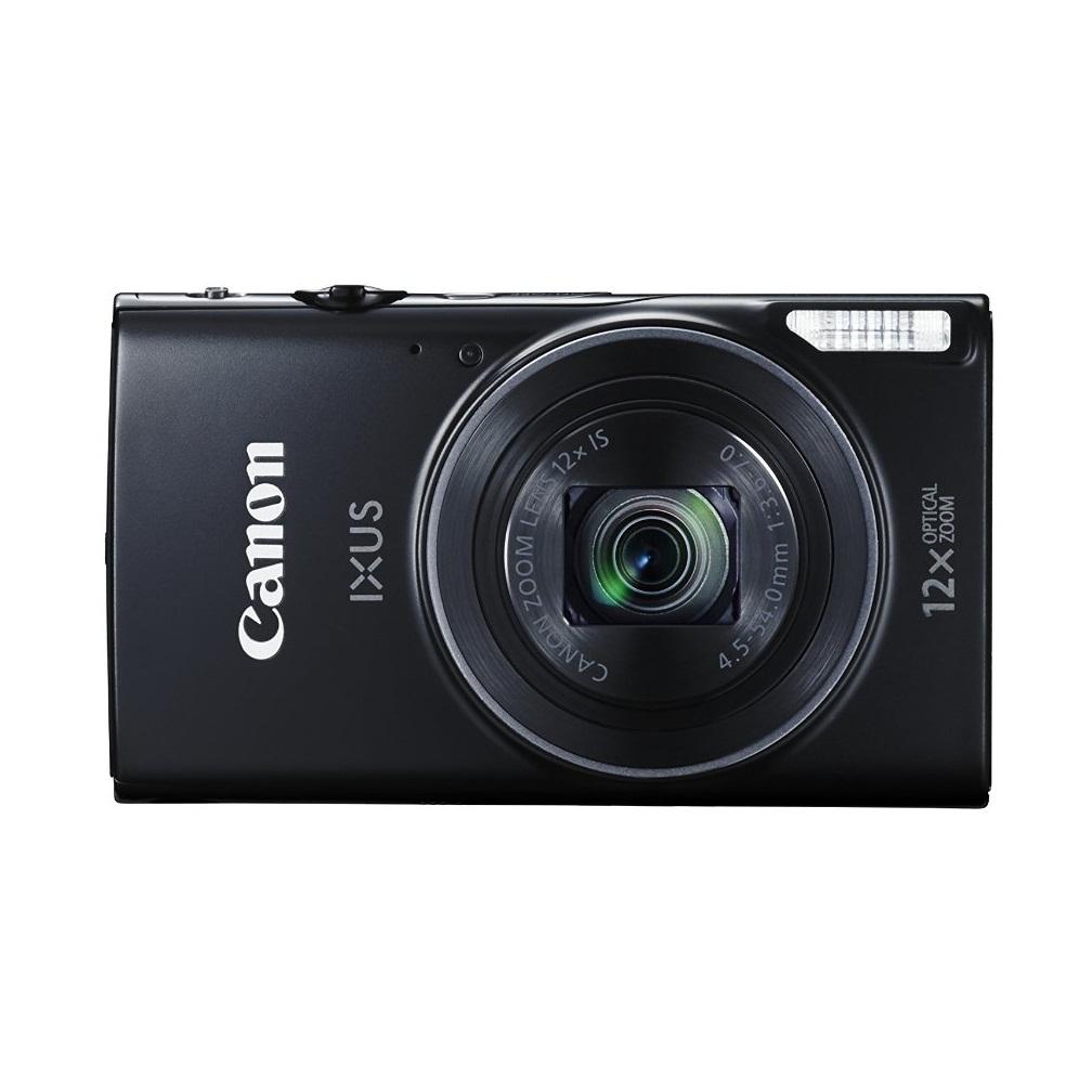 Máy ảnh KTS Canon Ixus 275  - Black