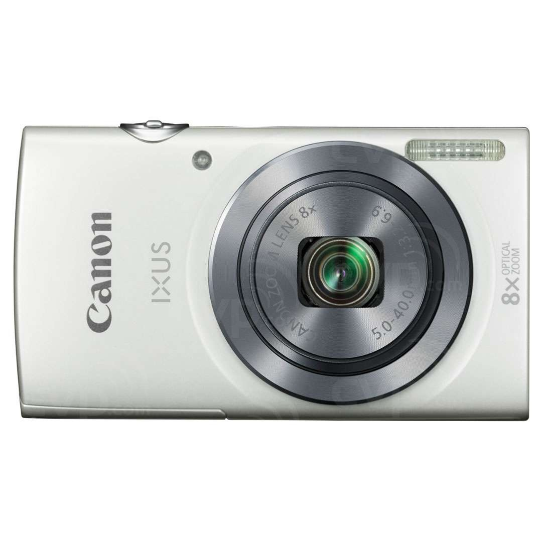 Máy ảnh KTS Canon Ixus 160  - White