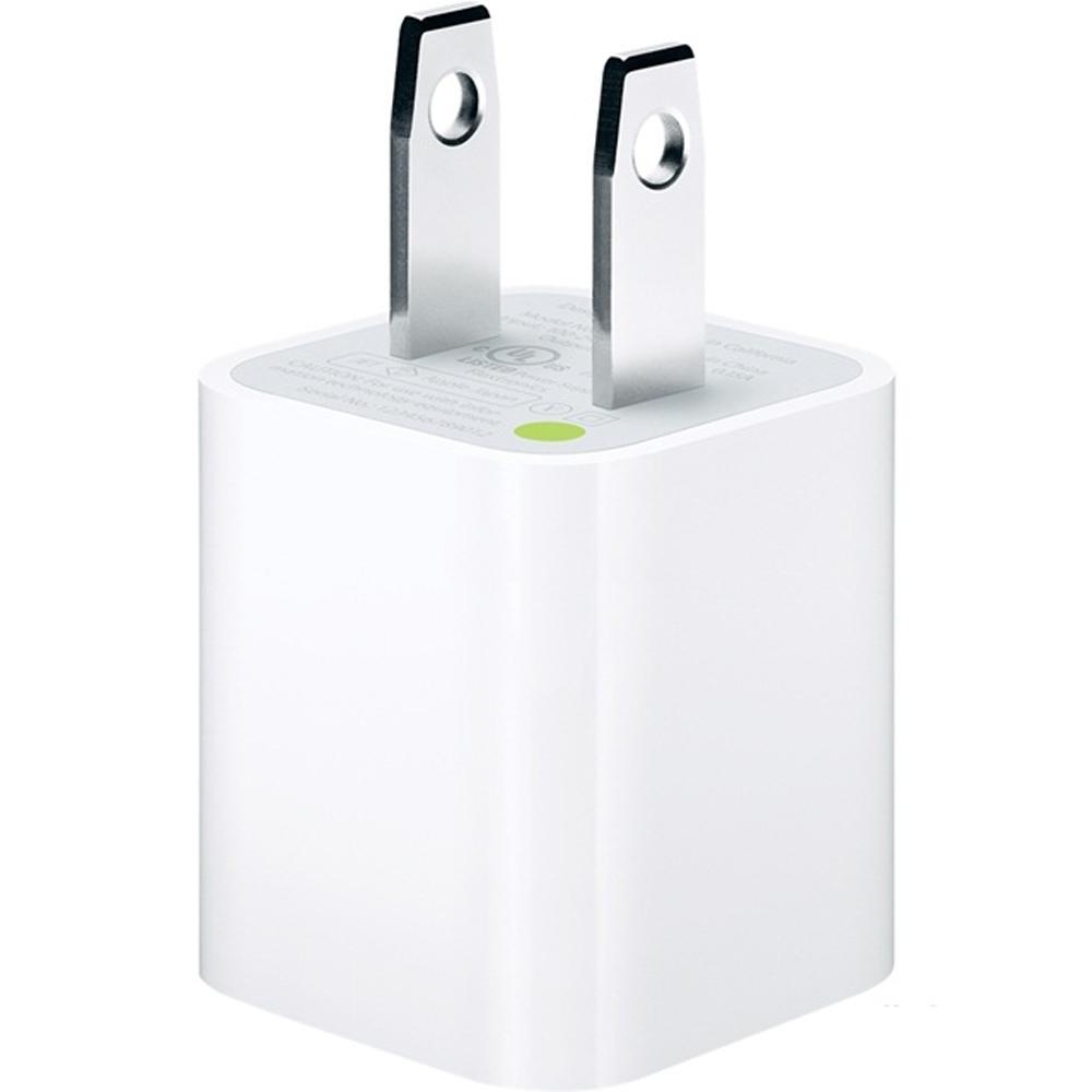 Củ sạc Apple 5W USB Power Adapter (Chính hãng)