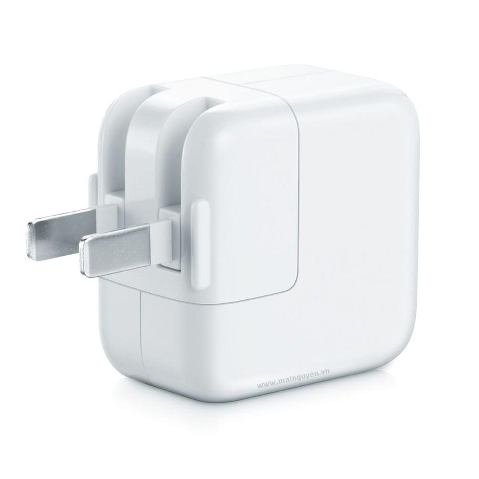 Củ sạc Apple 12W USB Power Adapter (Chính hãng)