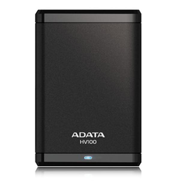Ổ cứng di động Adata HV100 1Tb USB 3.0 -Đen