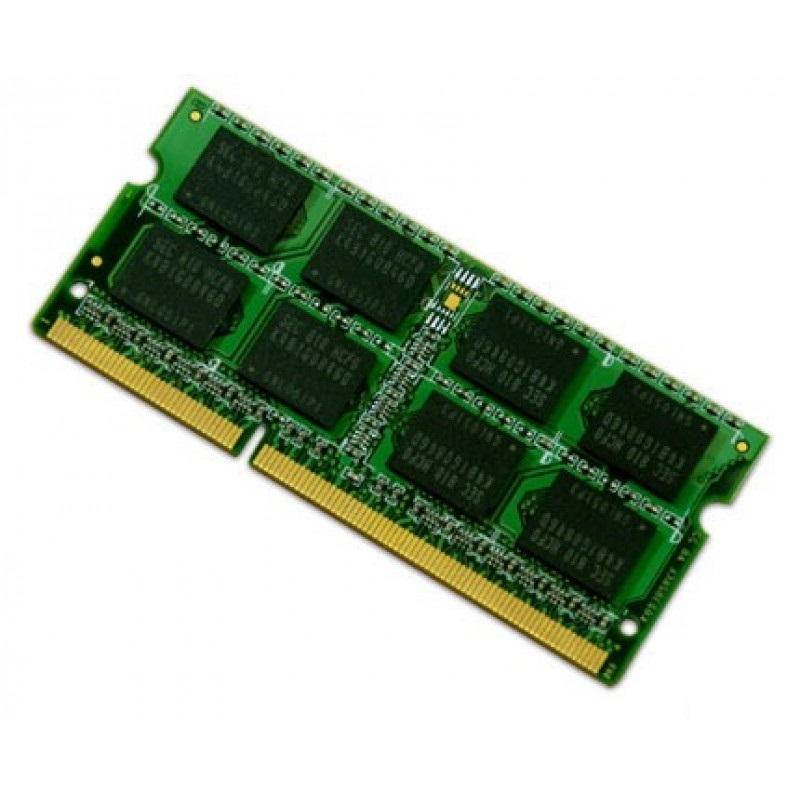 RAM Laptop Memory Power 4Gb DDR3 1600 (Haswell)