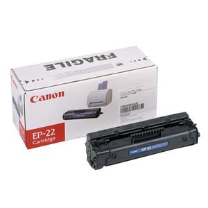 Mực hộp máy in laser Canon EP22 - Dùng cho Máy Canon LBP800, LBP810, LBP1120, HP1100, HP1100A