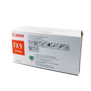 Mực hộp máy in laser Canon FX9 - Dùng cho máy in MF 4320d , MF 4350d , MF 4370dn , MF 4380dn, L140 , L160 , L120