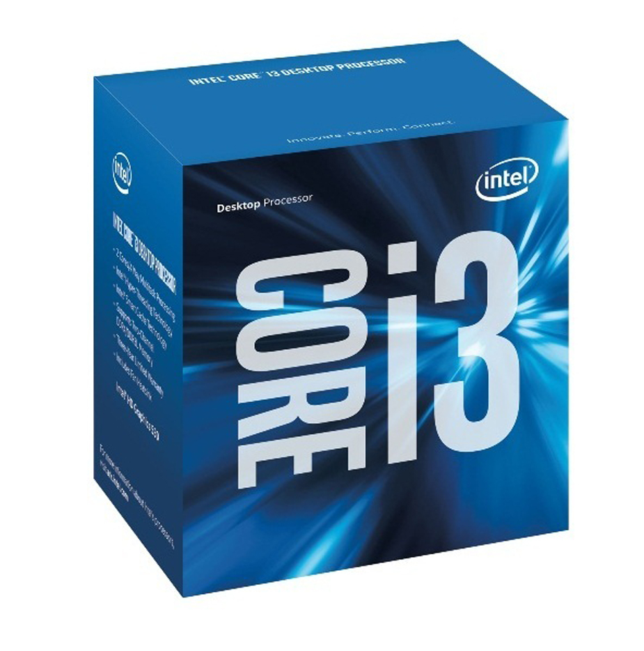 CPU Intel Core i3 6300 (3.8Ghz/ 4Mb cache)