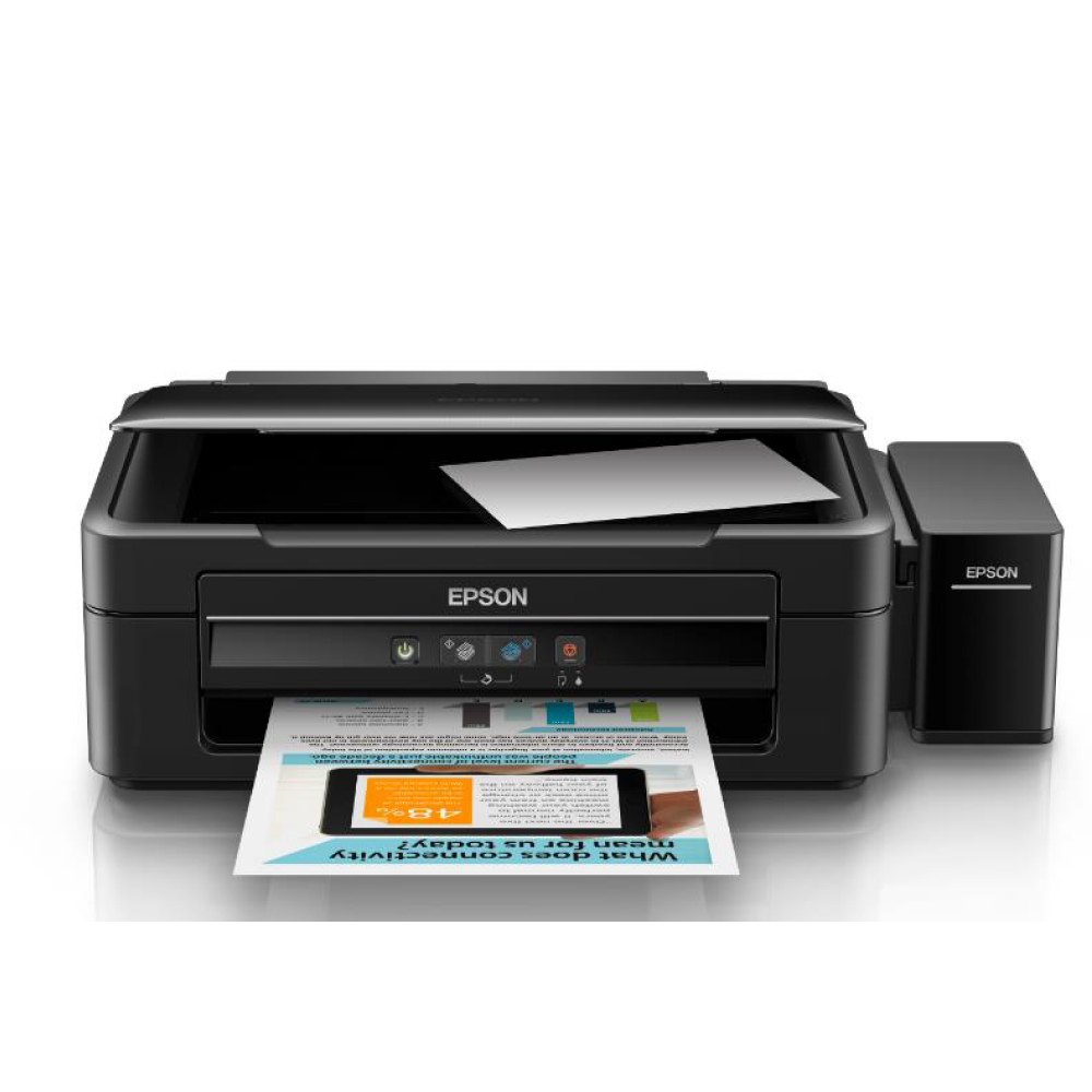 Máy in phun màu Epson L360 (Print/ Copy/ Scan)