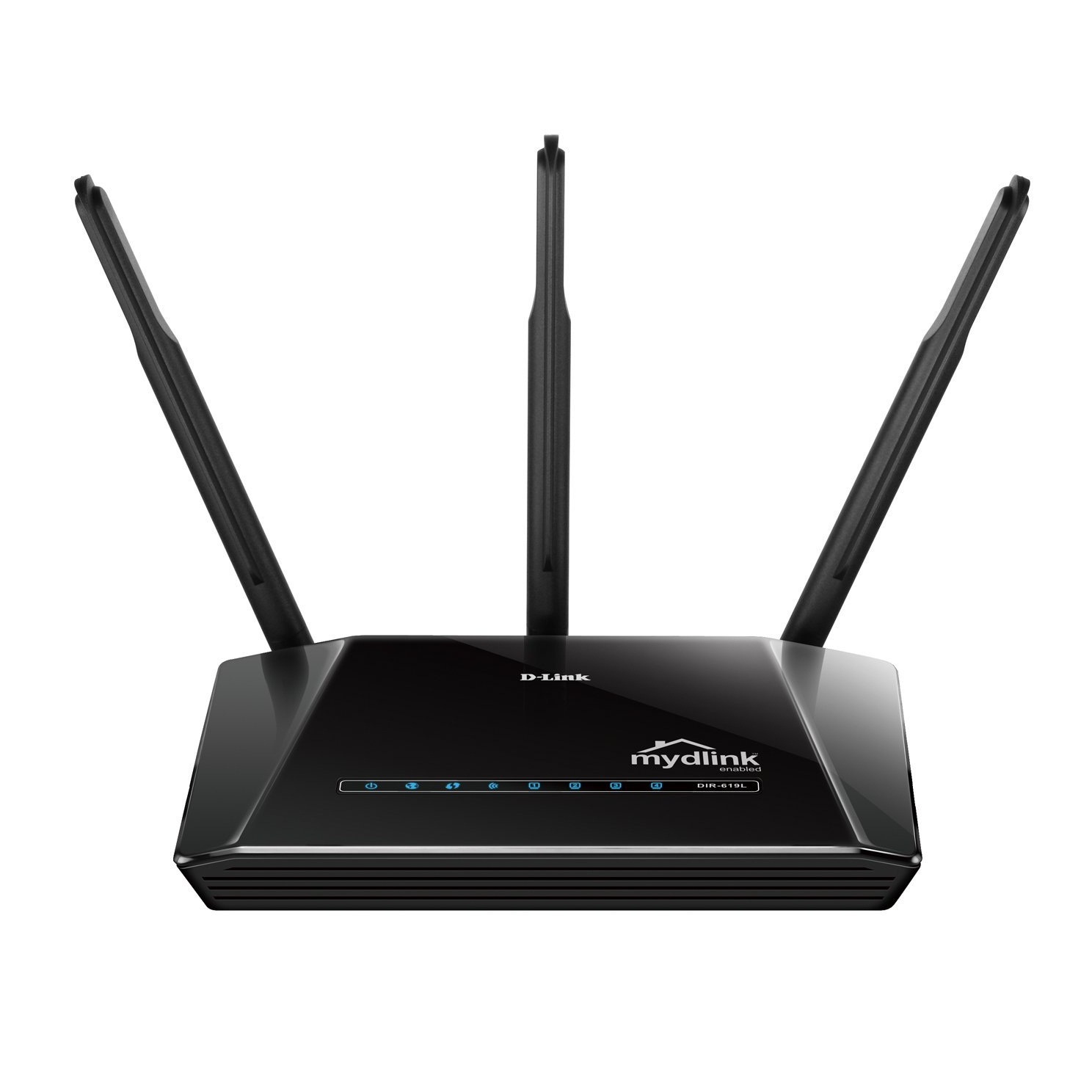 Bộ phát wifi Dlink DIR-619L 300Mbps