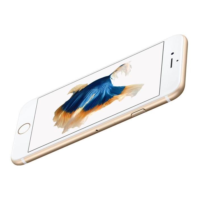 Apple iPhone 6S (Gold)- 4.7Inch/ 32Gb (Chính hãng)