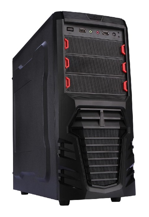 Vỏ máy tính Orient 5836B  (ATX)