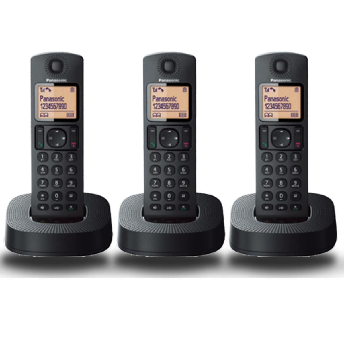Điện thoại Kéo dài Panasonic KX-TGC313
