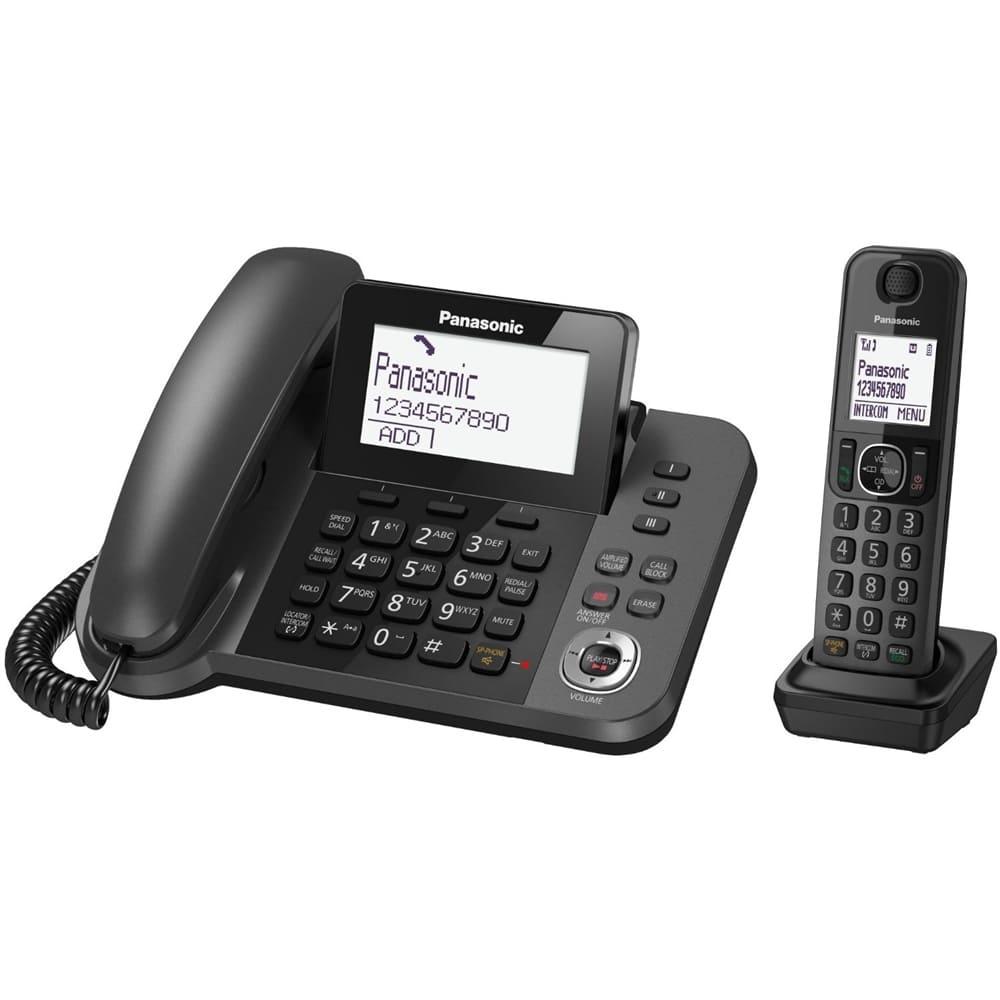 Điện thoại Kéo dài Panasonic KX-TGF320