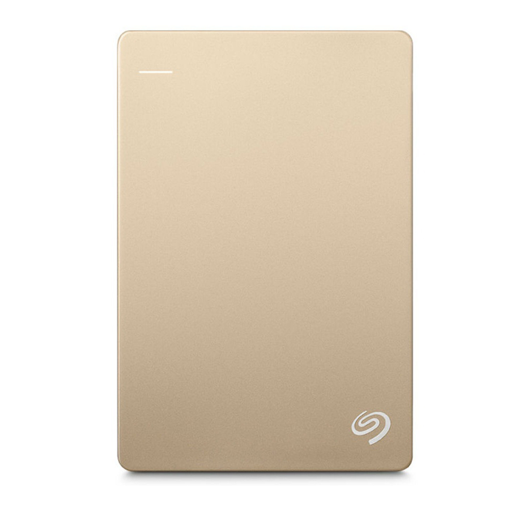 Ổ cứng di động Seagate Backup Plus Slim 1Tb USB3.0 Gold