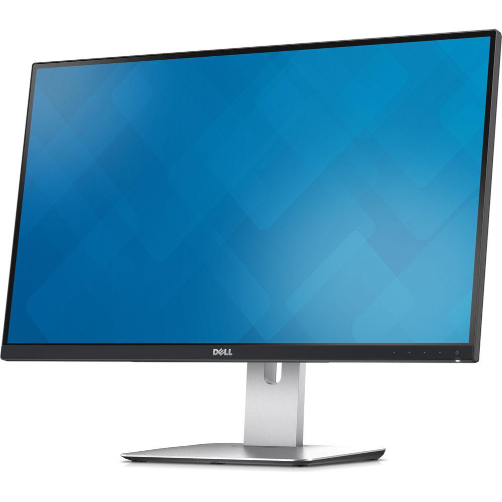 Màn hình Dell U2715H 27Inch 2K QHD UltraSharp IPS