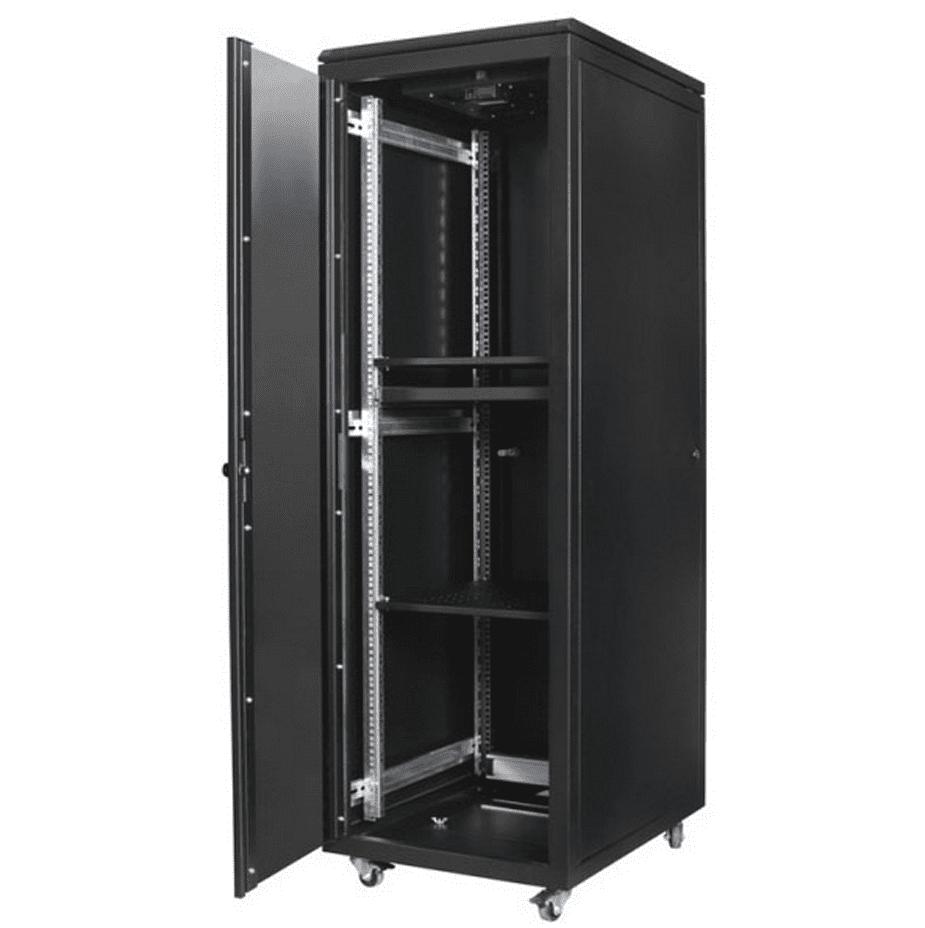 Tủ mạng HQ-Rack 42U-D800