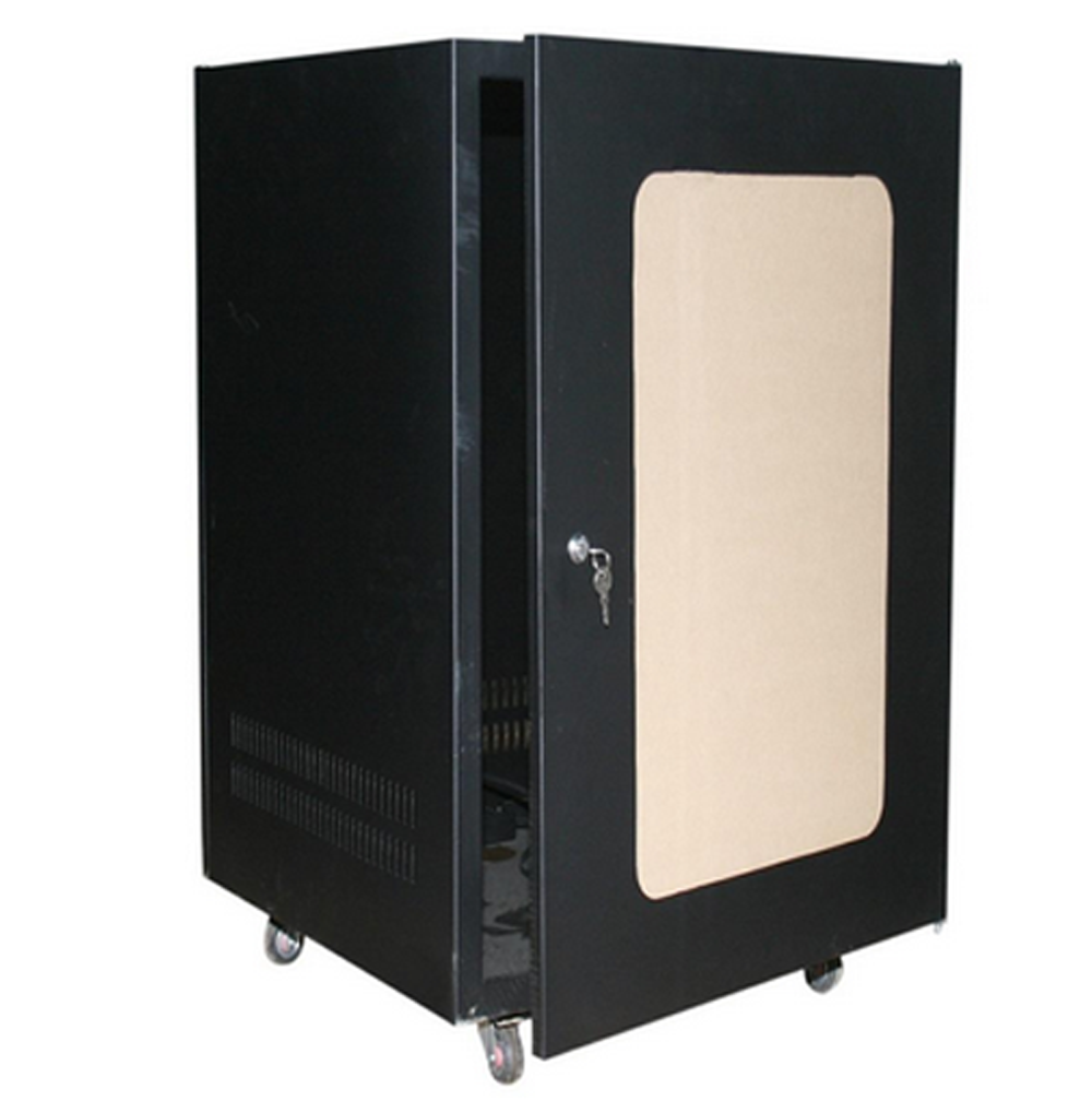 Tủ mạng HQ-Rack 15U-600