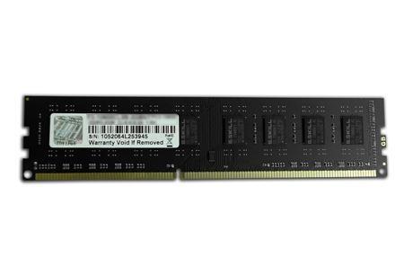 RAM GSKill 2Gb DDR3 1600 Non-ECC F3-F3-1600C11S-2GIS/GNS