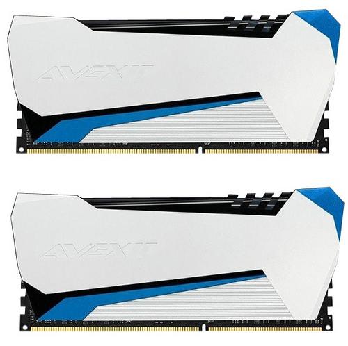 RAM Avexir 16Gb (2x8Gb) DDR4 2666 Non-ECC Raiden Series (RAAV088)