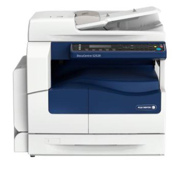 Máy photocopy Fuji Xerox S2520 CPS + DADF+ Duplex (Copy/ Print/ Scan/ DADF + Duplex)