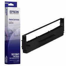 Băng mực máy in kim Epson C13S015632(LX310) - Dùng cho máy LX310