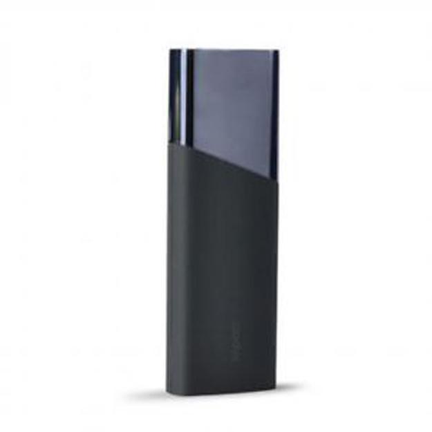 Pin sạc dự phòng Rapoo P20 5000mAh (Black)