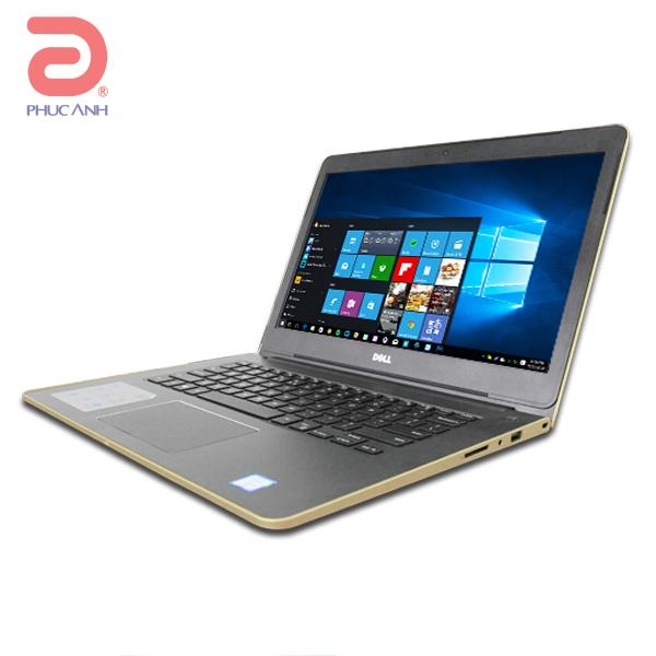 Laptop Dell Vostro 5459A - P68G001-TI54502 (Gold)