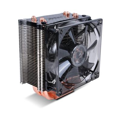 Tản nhiệt CPU Antec C40 Đen