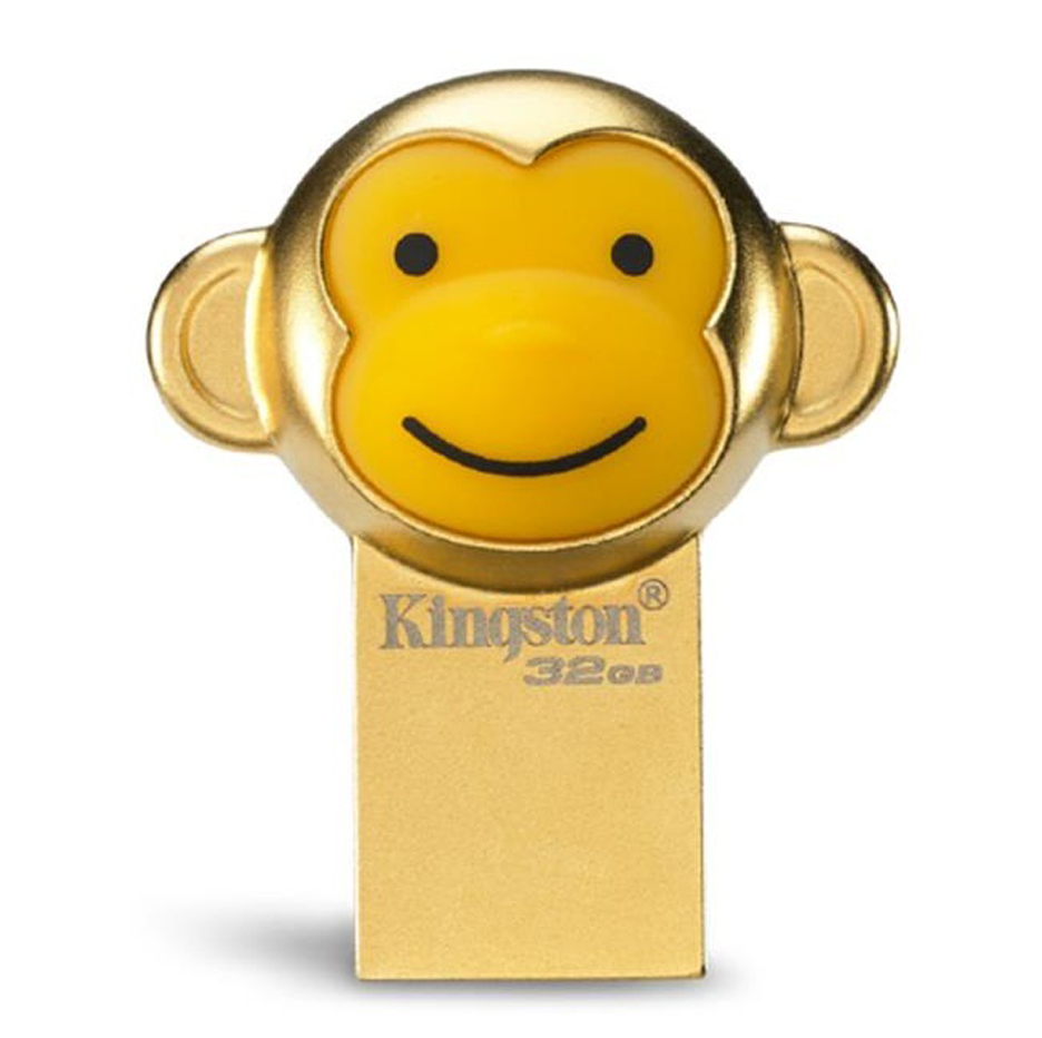 USB Kingston DTCNY16 32Gb 3.0(Linh vật 2016)