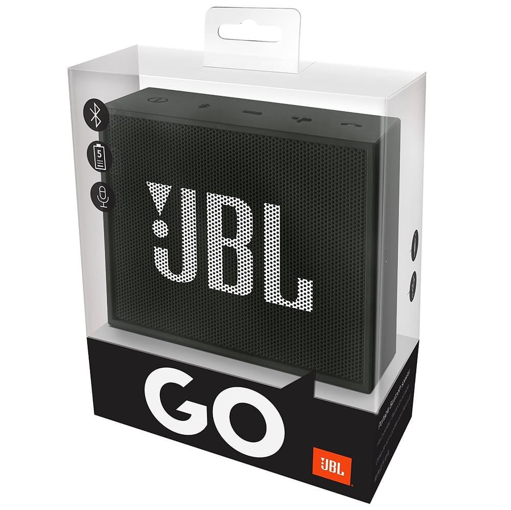 Loa không dây JBL  Go