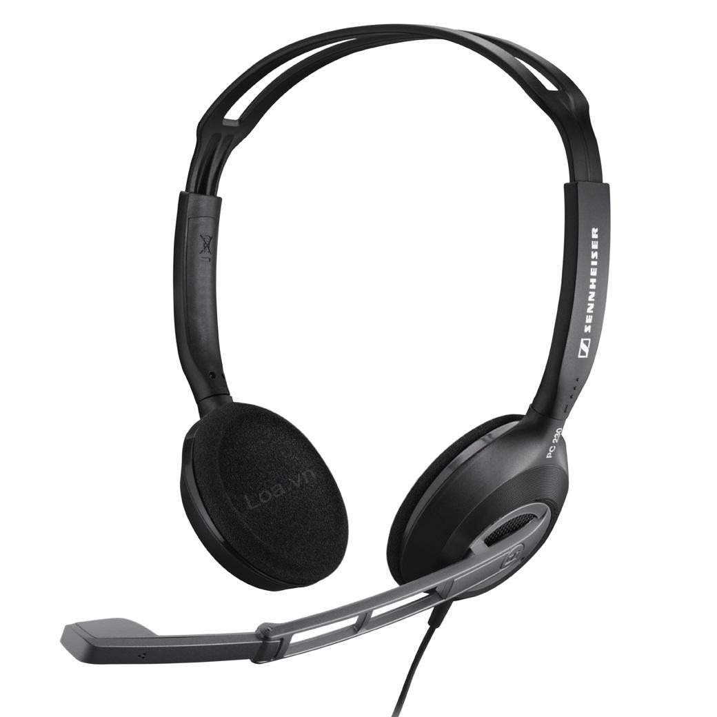 Tai nghe Sennheiser PC230